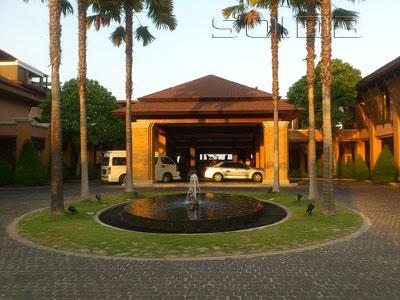 โรงแรม เรดิสัน บลู พลาซา บางกอก
