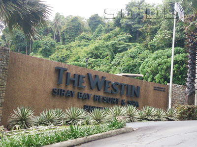 A photo of The Westin Siray Bay Resort & Spa Phuket