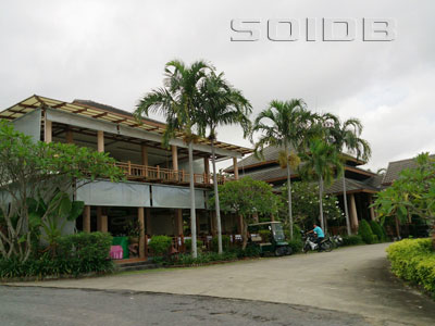 A photo of Chalong Chalet Resort & Longstay