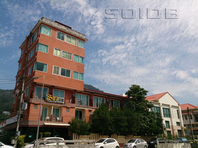 A photo of Sira Boutique Residence
