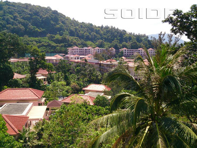 A photo of Centara Grand Beach Resort Phuket
