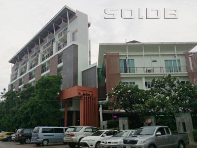 ツイン・ホテルの写真
