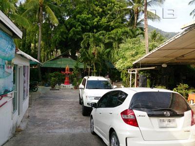 A photo of Eden Bungalow Resort