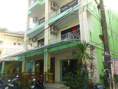 A photo of Phuket Tropical Inn