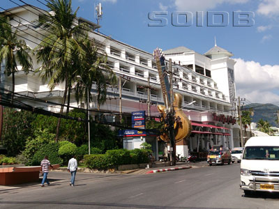 A photo of Dusit D2 Phuket Resort