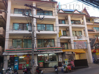A photo of Bella Tropicana Hotel & Guesthouse