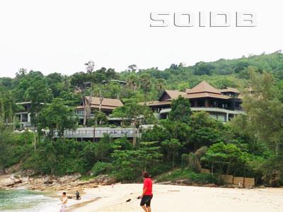 A photo of Pullman Phuket Arcadia Naithon Beach Resort