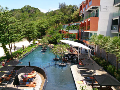 A photo of Novotel Phuket Kamala Beach