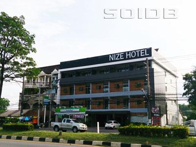 ナイズ・ホテルの写真
