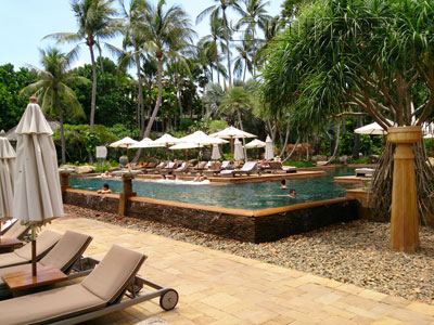 A photo of Marriott's Phuket Beach Club