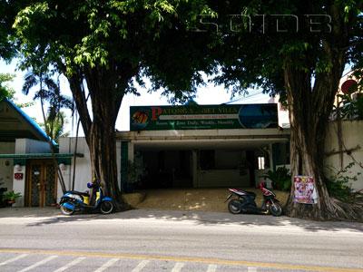 A photo of Patong Sunset Villa