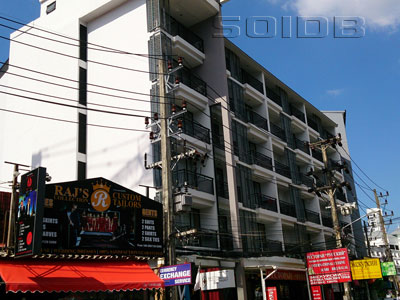 A photo of Eastin Easy Patong Phuket