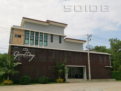 A photo of Good Day Phuket Boutique Bed and Breakfast