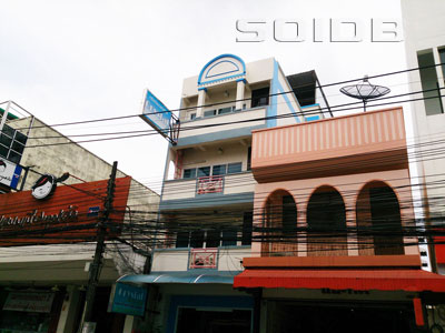 A photo of Crystal Guesthouse