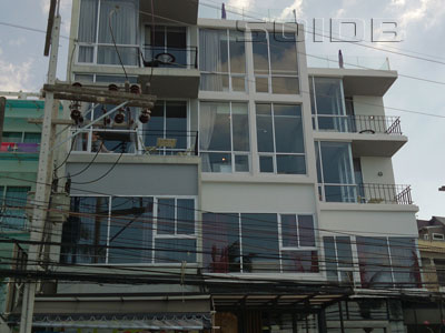 A photo of Patong Signature Boutique Hotel