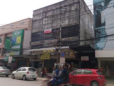 A photo of Fulfill Phuket Hostel