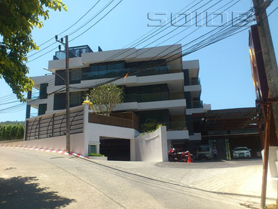 A photo of Eastin Yama Hotel Phuket