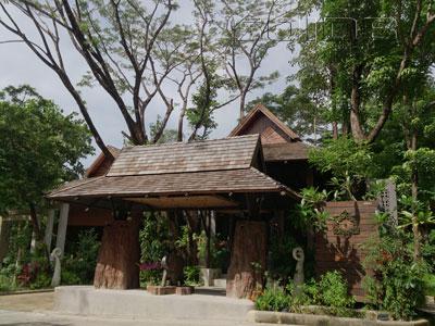 アナンタ・タイ・プール・ヴィラ・リゾート・プーケットの写真