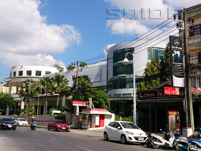 A photo of Deevana Plaza Phuket Patong