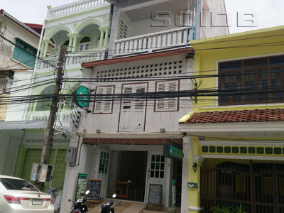 A photo of Best Stay Hostel