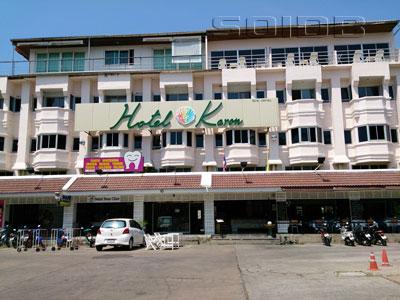 ホテル・デ・カロンの写真