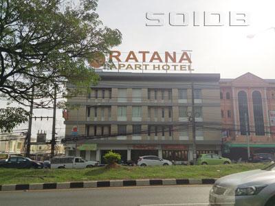 ラタナ・アパート-ホテル@ラサダの写真