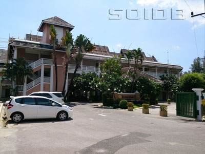 A photo of Allamanda Laguna Phuket