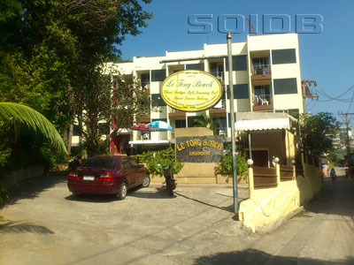 A photo of Le Tong Beach Hotel