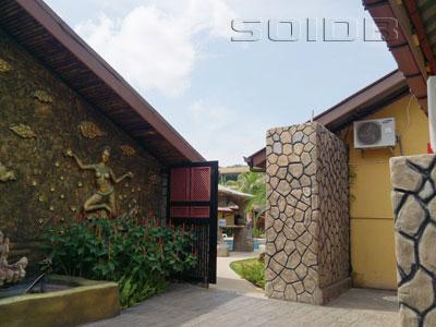 A photo of Kamala Tropical Garden