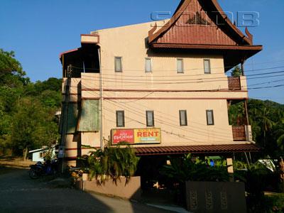 カタ・タイ・ハウスの写真