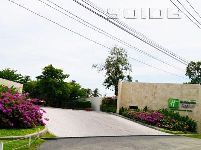 ホリデー・イン・リゾート・プーケット・マイ・カオ・ビーチの写真