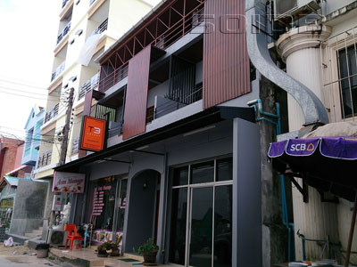 A photo of T3 Patong Guesthouse