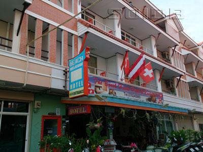 A photo of The Beach House Hotel & Restaurant