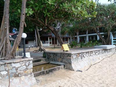 A photo of Ruam Thep Inn
