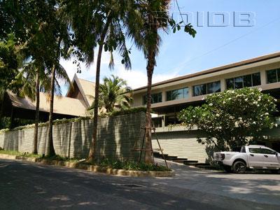 A photo of Twin Palms Phuket