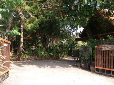 A photo of Aisawan Villas