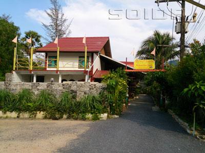 A photo of Wimaan Buri Resort