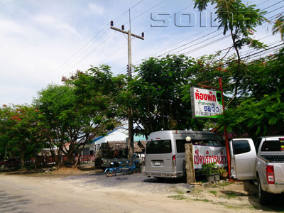 A photo of Huasapan Chom View Room For Rent