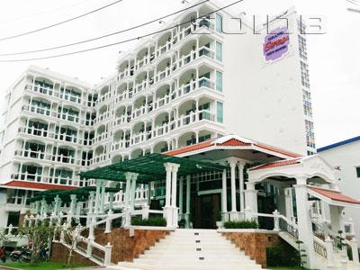 ภาพของ โรงแรม แกรนด์สุพิชฌาย์ซิตี้