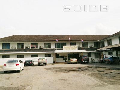 PSイン・ホテルの写真