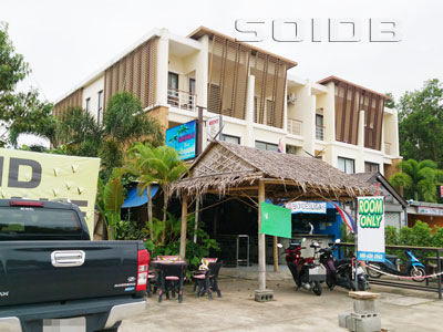 A photo of Sawan Bar & Rooms Rent