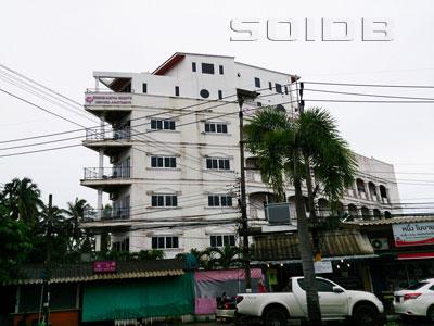 オーキッド・カトゥー・ハイツ・サービスド・アパートメントの写真