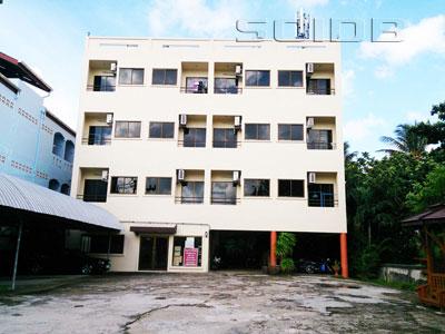 ラサダ・アパートメントの写真