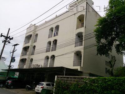 A photo of Ekkamon Apartment