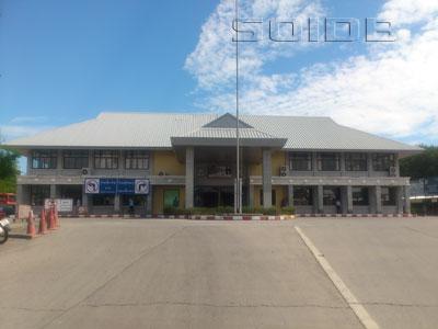 プーケット・バス・ターミナル2の写真