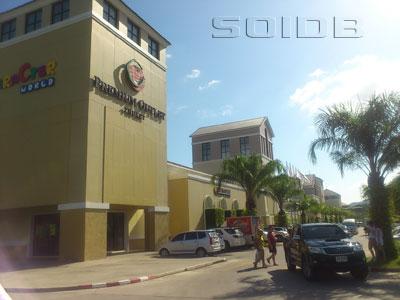 A photo of Premium Outlet Phuket