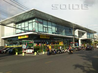 A photo of Limelight Avenue Phuket