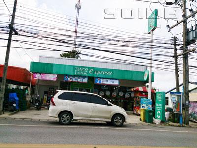 テスコ・ロータス・エクスプレス - ドン・ジョム・タオ通り-南の写真