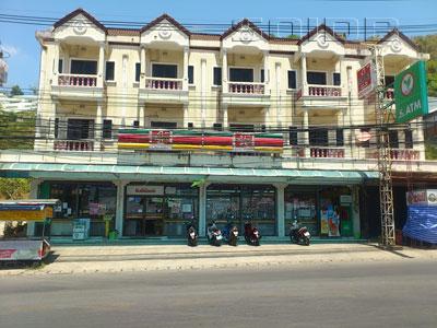 A photo of Big One Supermarket - Kata