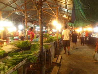 A photo of Buffalo Market